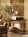 RoomPlanners magazine: special wine country issue.